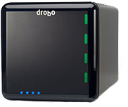 Upgrading With the Remarkable Drobo