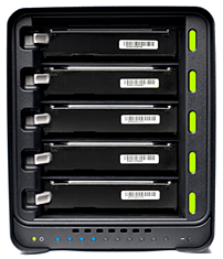 Drobo 5d Storage Array