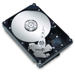Seagate SAS Hard Drives