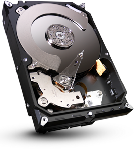 Seagate Barracuda 7200.12 Hard Drive