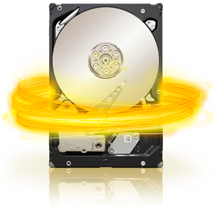 Seagate Barracuda XT Hard Drive